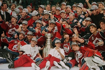Photo of Top 15 NHL Teams of All Time – #15