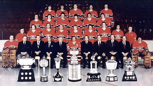 Photo of Top 15 NHL Teams of All Time – #1