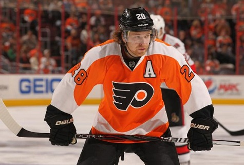 Photo of Flyers Next Captain?