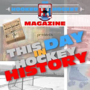 hockey history