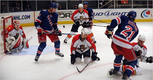 Photo of Rangers Stunned By Last Place Panthers