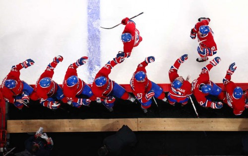Photo of Why The Montreal Canadiens Swept The Tampa Bay Lightning