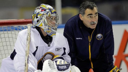 Photo of Jim Corsi Added To St. Louis Blues As New Goaltending Coach