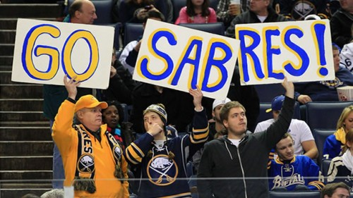 Photo of Buffalo Sabres Hike Ticket Prices