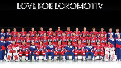 Photo of Remembering 9/7/11 – Lokomotiv Yaroslavl Tribute