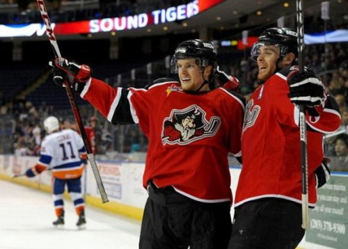 Photo of Florida Panthers Reach Affiliation Deal With Portland Pirates
