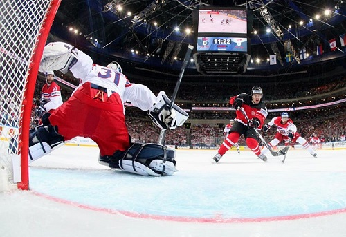 Photo of Canada blanks Czech Republic, Advances to Gold Medal Game at 2015 World Championships