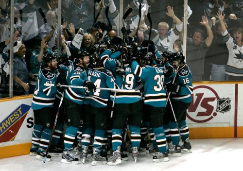 Photo of Top 5 San Jose Sharks Players of All-Time