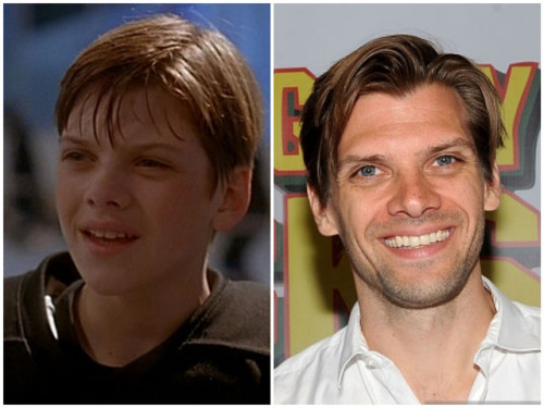 Adam Banks (Played by Vincent Larusso)