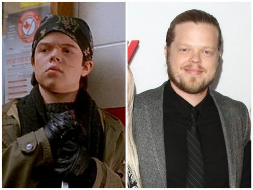 Fulton Reed (Played by Elden Henson)