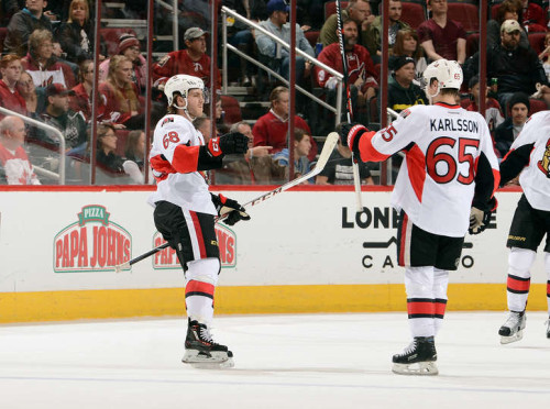 Photo of Ottawa Senators Trending In Right Direction With Tough Schedule Ahead