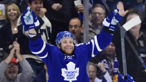 Photo of Top 10 Leo Komarov Toronto Maple Leafs Plays of 2015