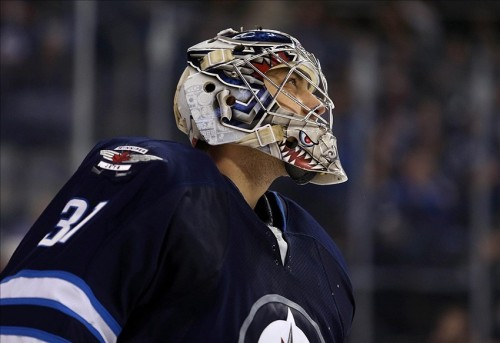 Photo of To Trade or Not to Trade Ondrej Pavelec?