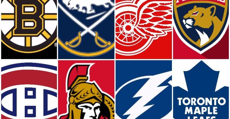 Predicting the NHL's Atlantic Division standings in 2019