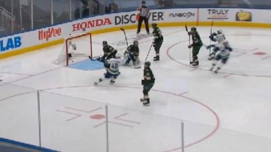 Photo of WATCH: Every GOAL from Game 4 between Vancouver Canucks vs Minnesota Wild (Stanley Cup Qualifiers)