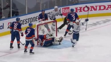 Photo of EVERY GOAL from Game 4 between Tampa Bay Lightning vs New York Islanders (Eastern Conference Finals)