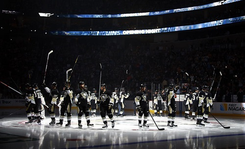 3 Things We've Learned About the Pittsburgh Penguins After 9 Games