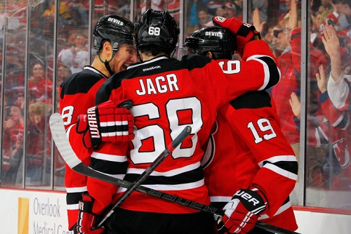 Photo of Jaromir Jagr – A Season For The Ages