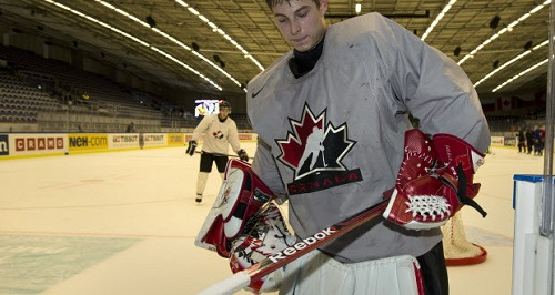 Photo of Puck Magnets: Team Canada trumps Slovaks