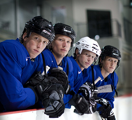 Photo of Staal Brothers Make Their Name Even Bigger, This Time Not in Hockey