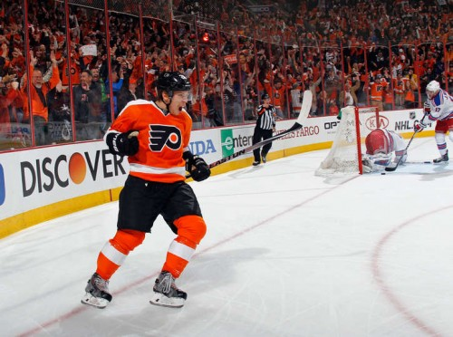 Photo of Erik Gustafsson Leaves Philadelphia Flyers And Signs With KHL Team