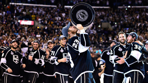 Photo of Top 10 Los Angeles Kings Moments from the 2013-14 NHL Season