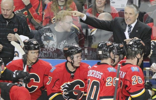 Photo of Why Bob Hartley Should Win The 2014-15 Jack Adams Trophy