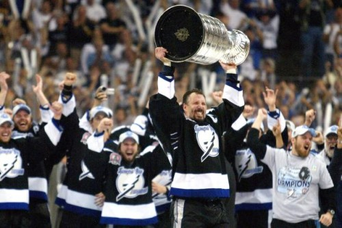 Photo of Top 5 Tampa Bay Lightning Players of All-Time