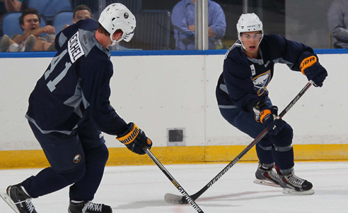 Photo of 3 Things To Watch For During 2015 Buffalo Sabres Training Camp