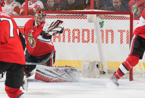 Photo of Ottawa Senators: How Craig Anderson is quietly stealing wins