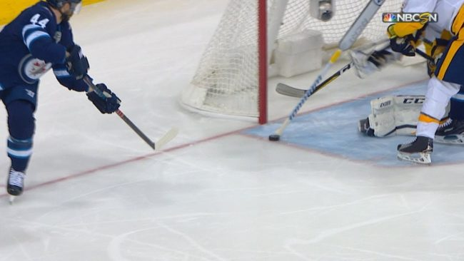 Photo of Did Predators' Pekka Rinne make the biggest save of the 2018 Stanley Cup Playoffs?