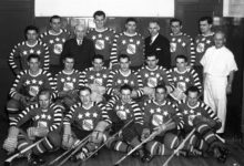 Photo of TBT: The First NHL All-Star Game